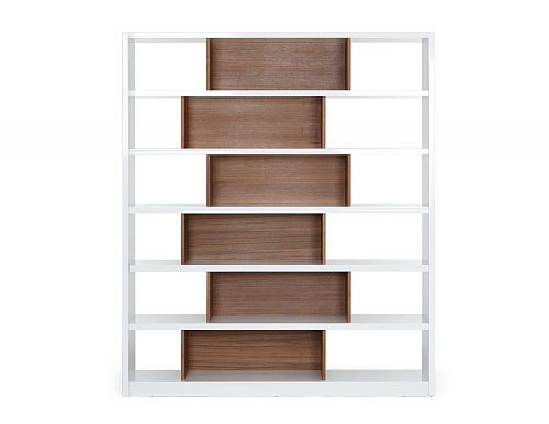 Structube - Living room : Storage : Chicago (White)