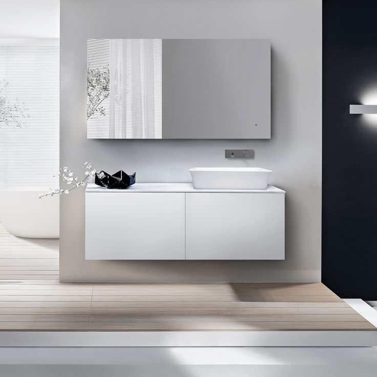 Make Photo Gallery We ure proud to provide modular bathware that is designed to work in harmony or as standalone pieces Get inspired by floating vanity and frameless mirror