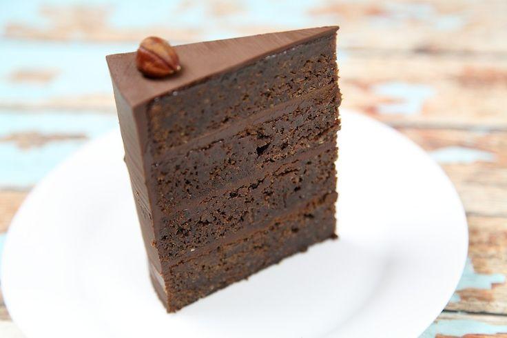 Cake Art Mud Cake Mix : 25+ best ideas about Chocolate Mud Cake on Pinterest ...