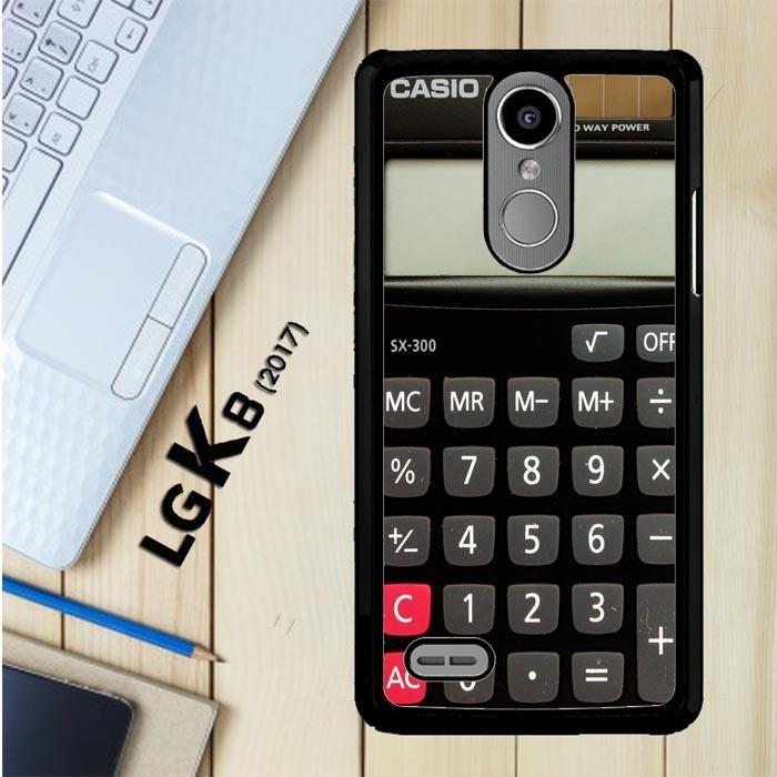 Calculator W4493 LG K8 2017 / LG Aristo / LG Risio 2 / LG