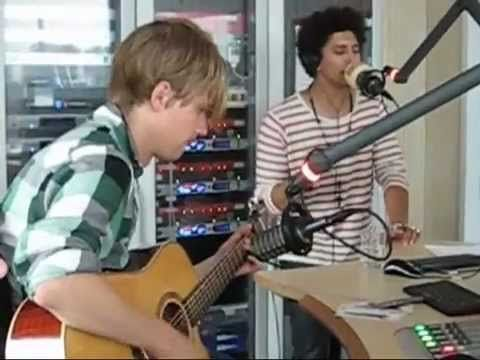 ▶ Andreas Bourani - Eisberg [Unplugged] by SunLiO Productions - YouTube