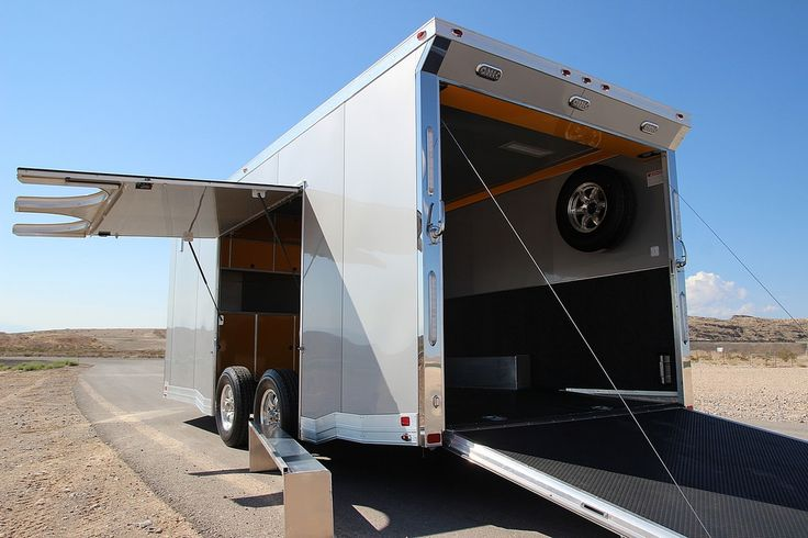 Build a 1,400 lb Stand Up Camper for under 4,000 Rv