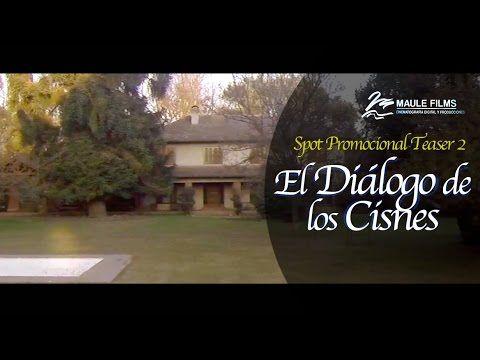 El Diálogo de los Cisnes / Spot Promocional Teaser 2