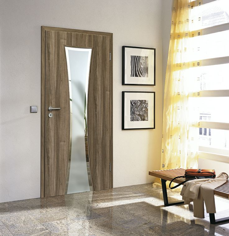 This luxury Interior Door transforms your home into a special place.
