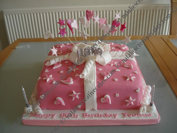 Birthday Cake Pics For Ladies : Funny 60th Birthday Cakes 60th birthday cake ideas for ...