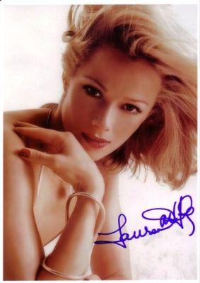 Lauren HOLLY Autograph (Signed photo)