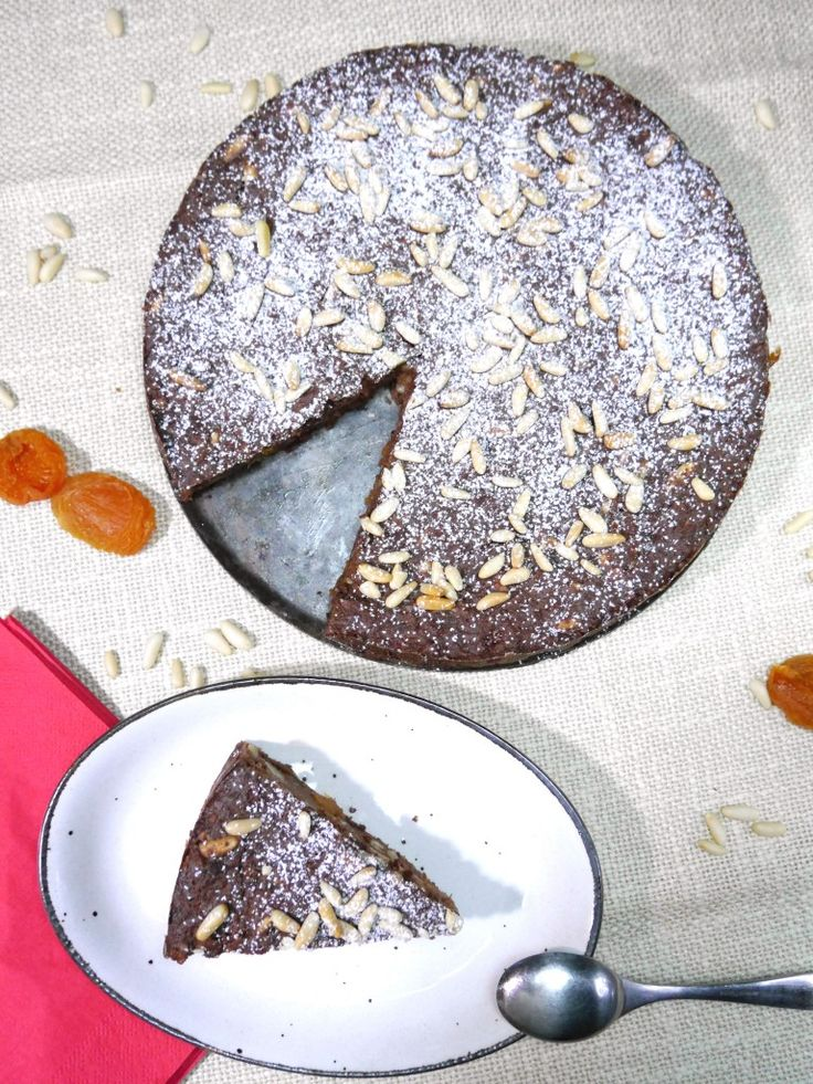 A traditional cake recipe from the south of Switzerland