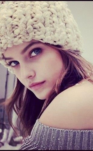 Barbara Palvin | Inspiration for Photography Midwest | photographymidwest.com…
