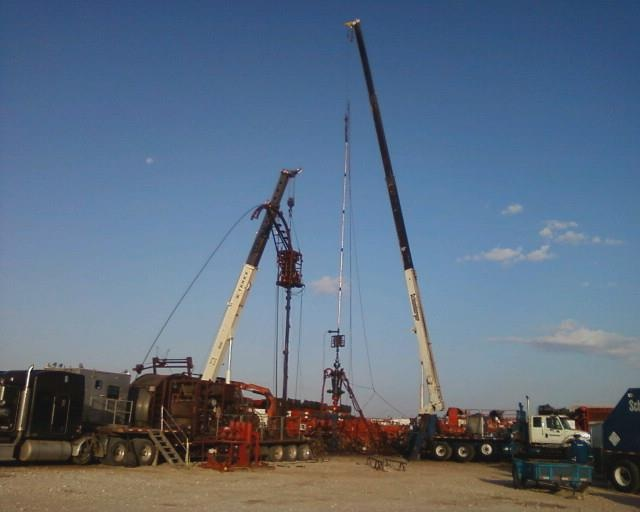 Coil Tubing Units For Oil And Gas Operations : Best images about oil gas on pinterest technology