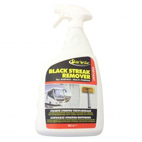 Star brite zwarte strepen verwijderaar en reiniger