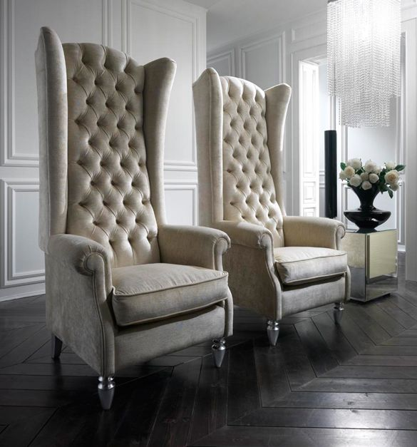 Button Backed Chair 01 - 49 Best Images About Dining Room On Pinterest Club Chairs, Zebra
