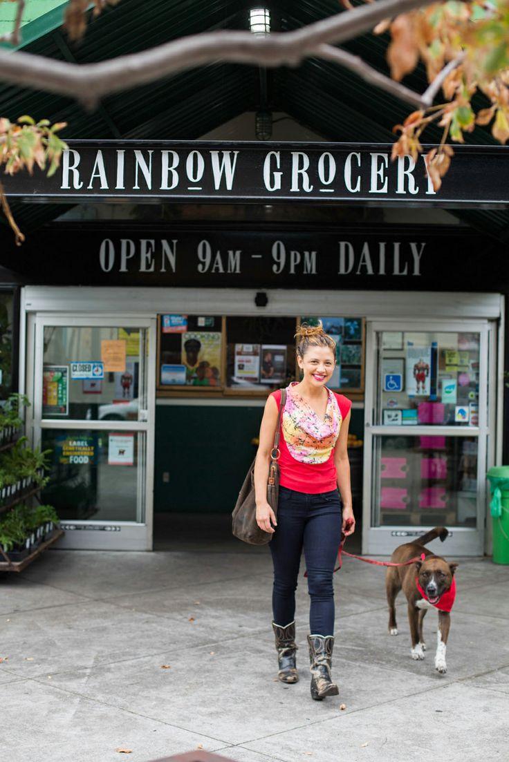 Laura Miller Interview & Photos - Sidesaddle Kitchen   San ...