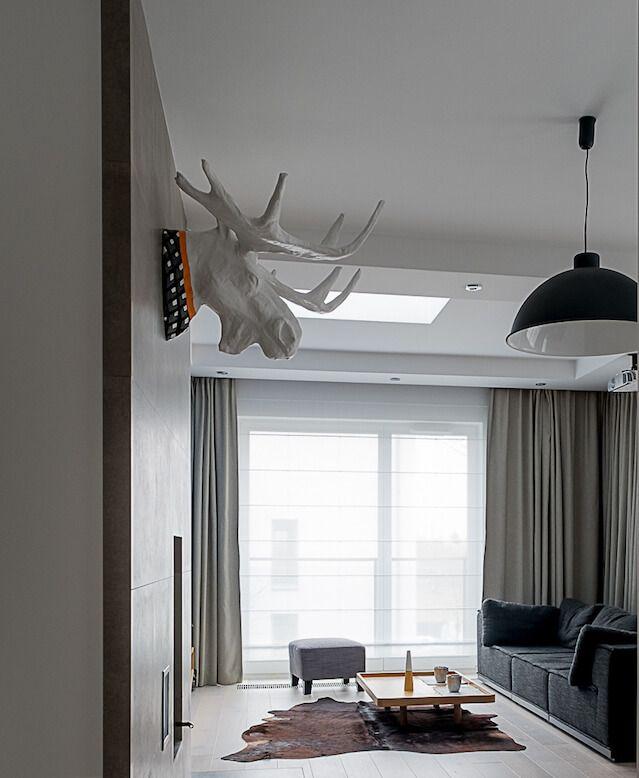 #projekt #dom #JacekTryc #Tryc #papierowarzeźba #papersculpture #projektowaniewnetrz #wnętrza #warszawa #livingroom