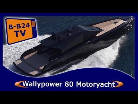 **BEST-Boats24** Wally Power 80 Motoryacht