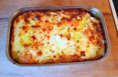 Kartoffel-Brokoli Gratin   #Food #German #Veggie   Flos Blog
