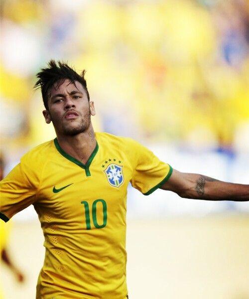 Neymar Da Silva Santos Junior: 484 Best Neymar⚽️ Images On Pinterest