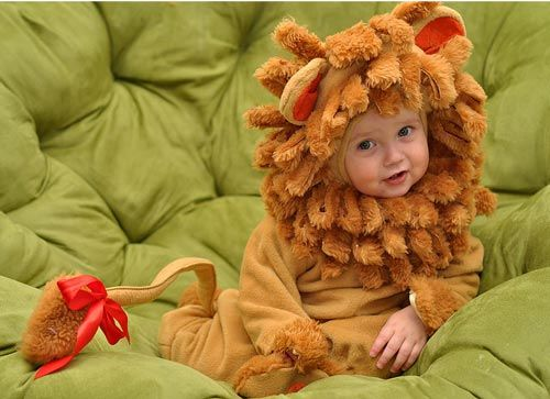 30 Charming Halloween Baby Costumes You'll Adore