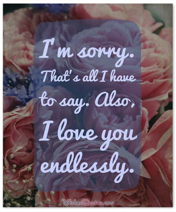 Apology To Husband : apology, husband, Apology, Sorry, Messages, Husband, Images, Quotes,, Apologizing, Quotes