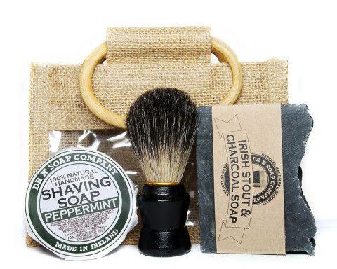 Mens Shaving Set, Shaving Kit, Eco Friendly, Groomsmen Gifts, Weddings
