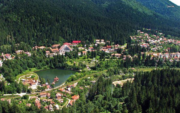 Cele mai frumoase destinaţii de toamnă din România