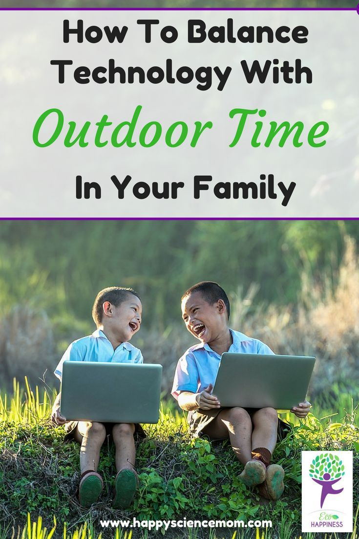 Technology | Kids and TV | Kids and Technology | Balance Technology | Outdoor Play | Go Outside | Play Outside | Tech Break | Technology Gadgets | ipad | Video Games