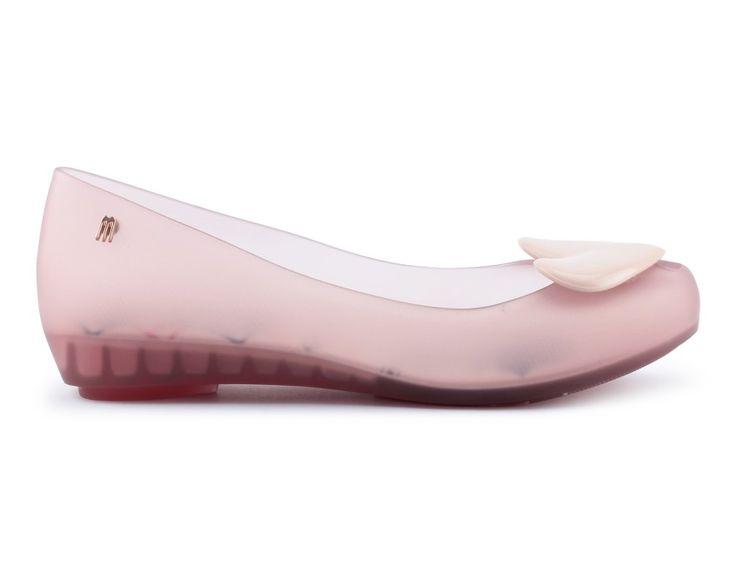 baleriny melissa 31872 ultragir +alice in wonder pink