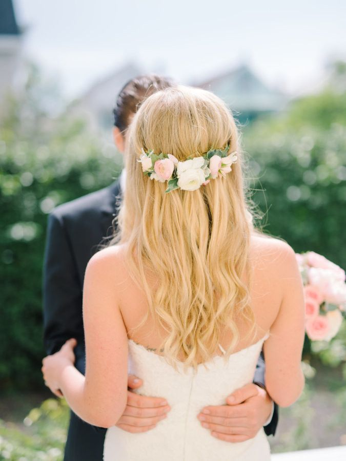 20 best A Garden Party Hair Flowers images on Pinterest ...