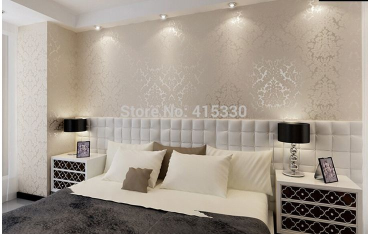 Cheap wallpaper for room decoration buy quality glitter for Cheap wallpaper rolls