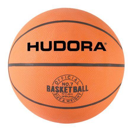 HUDORA Basketball, Gr. 7, unaufgepumpt 71570/XX bei baby-markt.ch - Ab 80 CHF versandkostenfrei ✓ Schnelle Lieferung ✓ Jetzt bequem online kaufen!