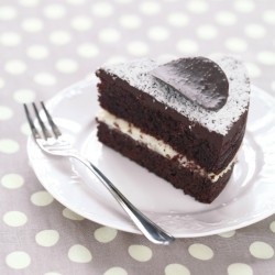 Best Chocolate Coconut Cake