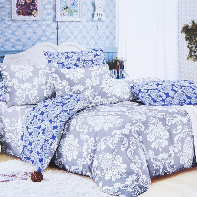 Психология цветов для спальни: серый цвет. Серый – еще один цвет, который создаст ощущение покоя и умиротворения. Поскольку цвет относится к холодным, его лучше уравновесить розовым, нежно-алым, пурпурным. Серебристый цвет стен прекрасно дополнит белая кровать и розовое покрывало на ней. #постельноебелье #покрывало #жаккард #сатин #тенсель #плед #полотенца https://ivunitex.ru/komplekty-postelnogo-belya/?utm_content=kuku.io&utm_medium=social&utm_source=plus.google.com&utm_campaign=kuku.io