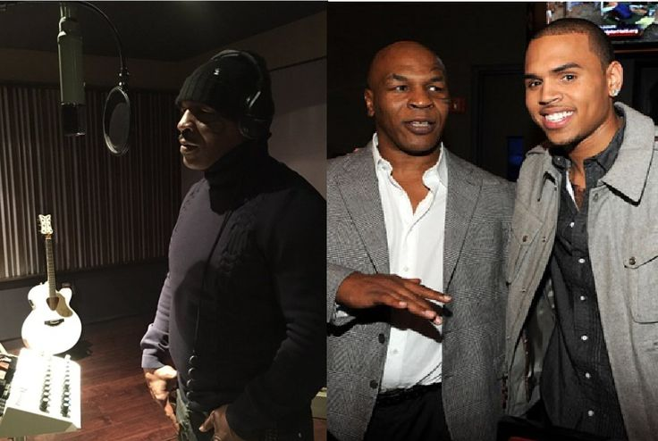 Mike Tyson and Chris Brown Record Soulja Boy Diss Track    In the Damon Elliot-produced track Tyson brags that he's going to teach Breezy to knock 'Crank That' (Soulja Boy) rapper out. Chris Brown and Soulja Boy's feud is getting nastier. Former heavyweight champ Mike Tyson announces that he and Brown are recording a Soulja Boy diss track. The news comes after Tyson agreed to be Brown's trainer for the singer's upcoming celebrity boxing match against Boy. Iron Mike shared on Instagram a…