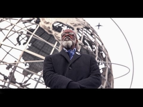 Jimmy McMillan Rent Is Too Damn High Anthem - gotta love jimmy mcmillan and his creepy gloves.