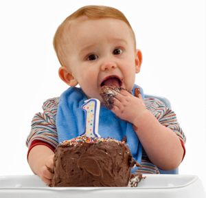 Happy first birthday party--Tips for first birthday party