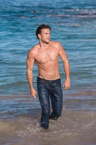 scott eastwood cool water add - Google Search