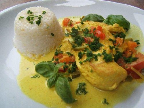 Sauté+de+poulet+au+lait+de+coco+et+curcuma