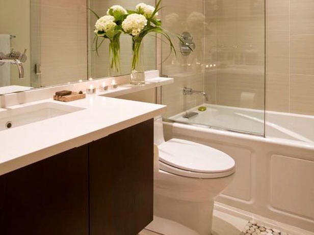 147 best Bathroom Ideas for Small NYC Apartments images on
