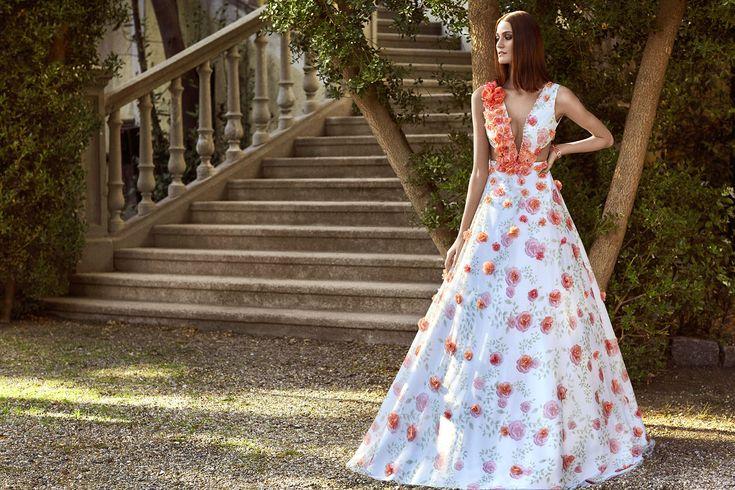"""Alchera """"Floral Dreams"""" koleksiyonu natürel tonlarıyla sizlerle.   #alchera #tbt #floraldreams"""
