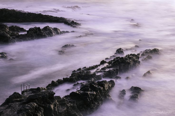 Sea like Clouds by Guillermo Alonso on 500px