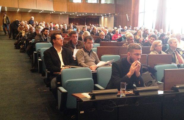 drapetsonavolley: Το νέο Διοικητικό Συμβούλιο της ΕΟΠΕ