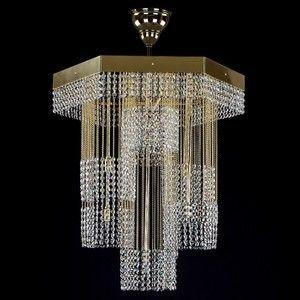 Petronela - crystal chandeliers