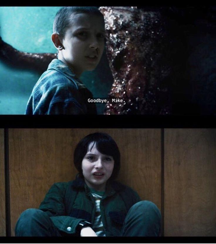 Eu já vi esta cena 5 vezes e toda vez que eu vejo eu choro...