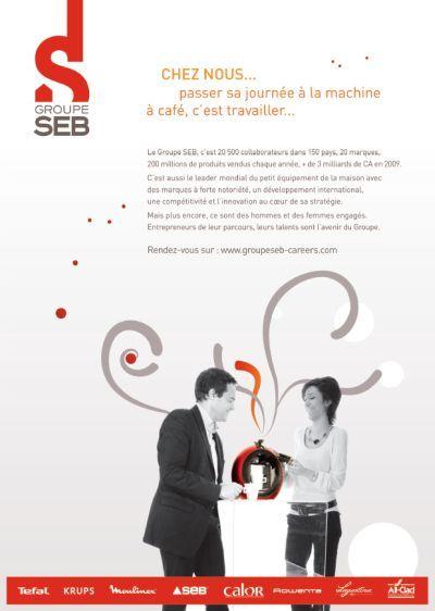 Groupe SEB 4Vents