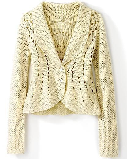 Amazing tailoring on this Jacket!