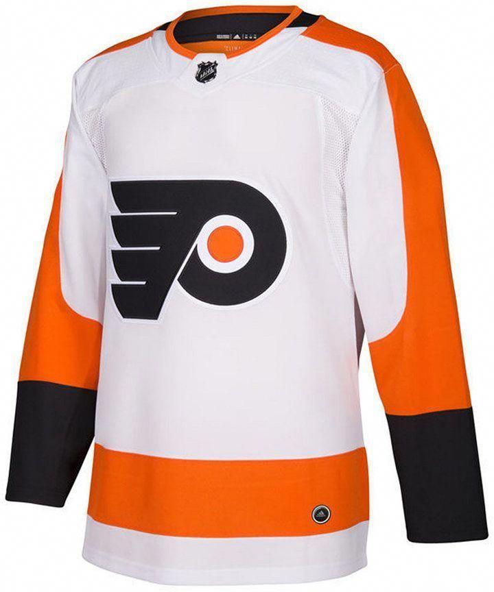 on sale fd951 0908b adidas Men's Philadelphia Flyers Authentic Pro Jersey ...