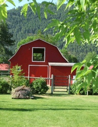 166 best images about farm style on pinterest old houses for Hobby farm plans