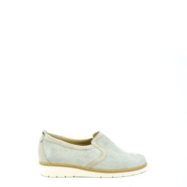 Dames Durea instapper ₰ Gratis verzending ₰ Snelle bezorging ₰ Veilig betalen ₰ Exclusief assortiment ₰ Trendy merken ₰ Comfort ₰ Schutrups schoenen Exloo.