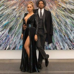 Rapper and Business mogul Jay Z and his wife Beyonce looked amazing as they attended the Roc Nation Brunch together. The power couple sure know how to make an appearance and the pictures shut down the internet in just twenty seven minutes with over 1million likes on Instagram. More photos below  kindly AddUpDjxbazz||Lovablevibes On whatsapp:-08065200003For Negotiable & Promotion Of Your Song On Many Blogs Also Followers Djxbazz On Social Network : Instagram/Twitter: @iam_djxbazz  The post…