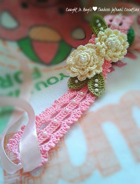 Baby hairband.. size 6~12 months ♥♥