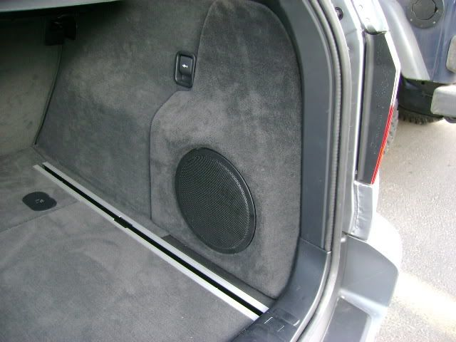 Audio system upgrade in X3 - XBimmers | BMW X3 Forum